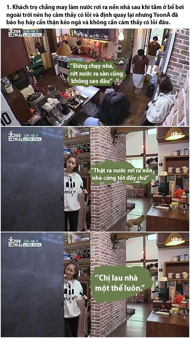 Không chỉ xinh đẹp mà Yoona (SNSD) còn thực sự tốt bụng và luôn quan tâm đến người khác - Ảnh 1.