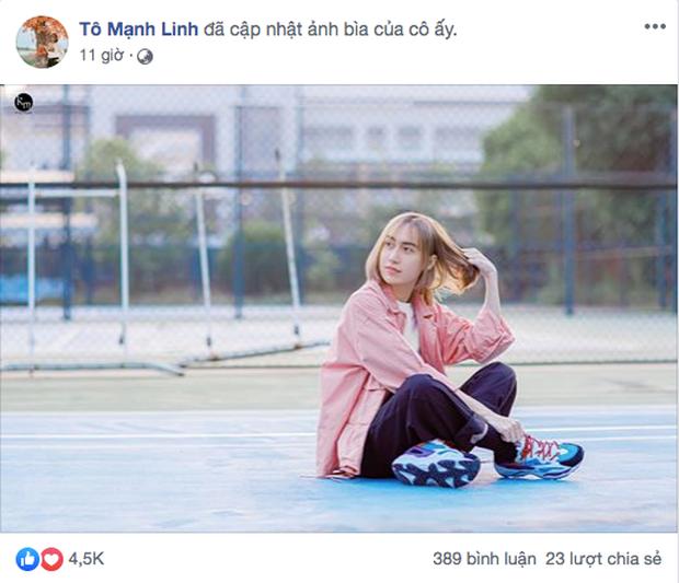 Loạt sao Việt dám công khai come out: Hương Giang, Lâm Khánh Chi thừa nhận chuyển giới, Lynk Lee gây ngỡ ngàng nhất! - Ảnh 14.