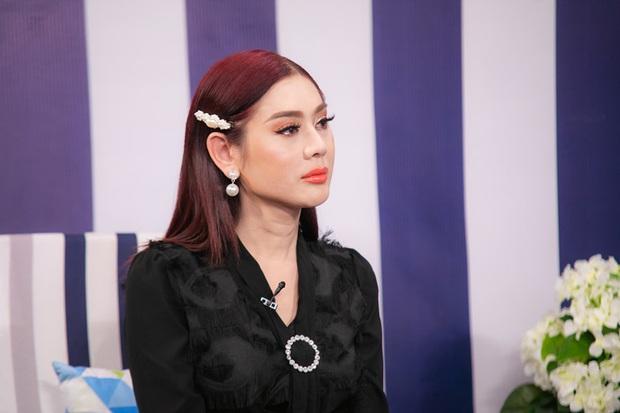 Loạt sao Việt dám công khai come out: Hương Giang, Lâm Khánh Chi thừa nhận chuyển giới, Lynk Lee gây ngỡ ngàng nhất! - Ảnh 21.