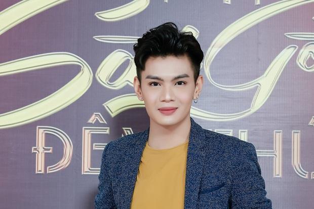 Loạt sao Việt dám công khai come out: Hương Giang, Lâm Khánh Chi thừa nhận chuyển giới, Lynk Lee gây ngỡ ngàng nhất! - Ảnh 9.