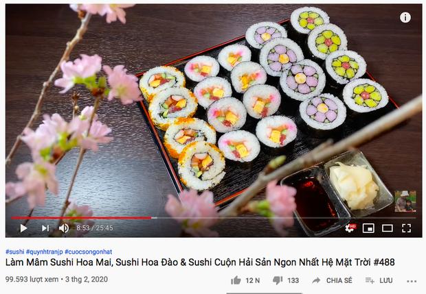 Bất ngờ tung vlog trở lại Youtube lúc nửa đêm, Quỳnh Trần JP tiết lộ lý do biến mất mấy ngày qua khiến ai nấy đều xót xa - Ảnh 1.