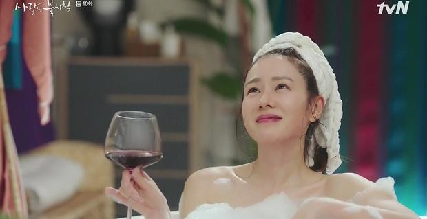 Luôn nghĩ rằng Son Ye Jin bị mẹ ghét bỏ ở Crash Landing On You, xem ngay tập 12 để thay đổi hẳn suy nghĩ - Ảnh 3.