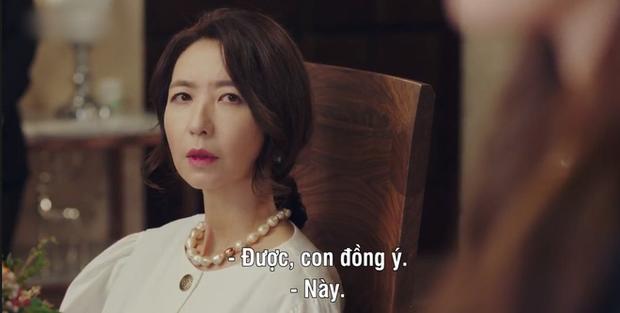 Luôn nghĩ rằng Son Ye Jin bị mẹ ghét bỏ ở Crash Landing On You, xem ngay tập 12 để thay đổi hẳn suy nghĩ - Ảnh 5.