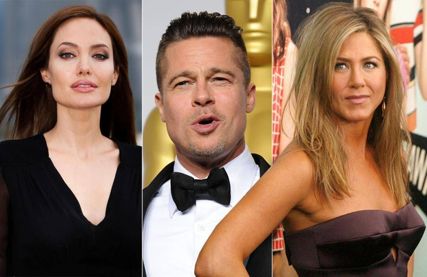 Nghe tin Brad Pitt và Jennifer Anniston tái hợp, Angelina Jolie 3 máu 6 cơn đóng vai ác để hủy hoại hạnh phúc chồng cũ? - Ảnh 1.