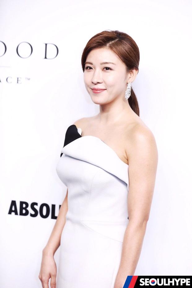 10 mỹ nhân Hàn tìm được suối nguồn trẻ mãi không già: Ai ngờ toàn U35-U40, chỉ có mỗi một idol lọt top giữa dàn diễn viên - Ảnh 5.