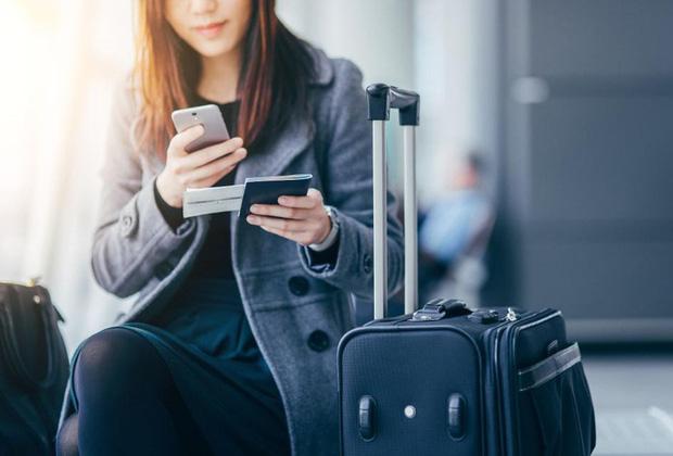 Thì ra thói quen đăng ảnh vé máy bay lên mạng xã hội hoặc vứt chúng đi có thể khiến chúng ta rước hoạ vào người thân đấy! - Ảnh 7.