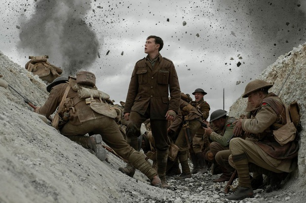 1917 thắng lớn, Parasite tiếp tục làm điện ảnh Hàn nở mặt khi ẵm hai giải quan trọng tại BAFTA Film Awards - Ảnh 1.