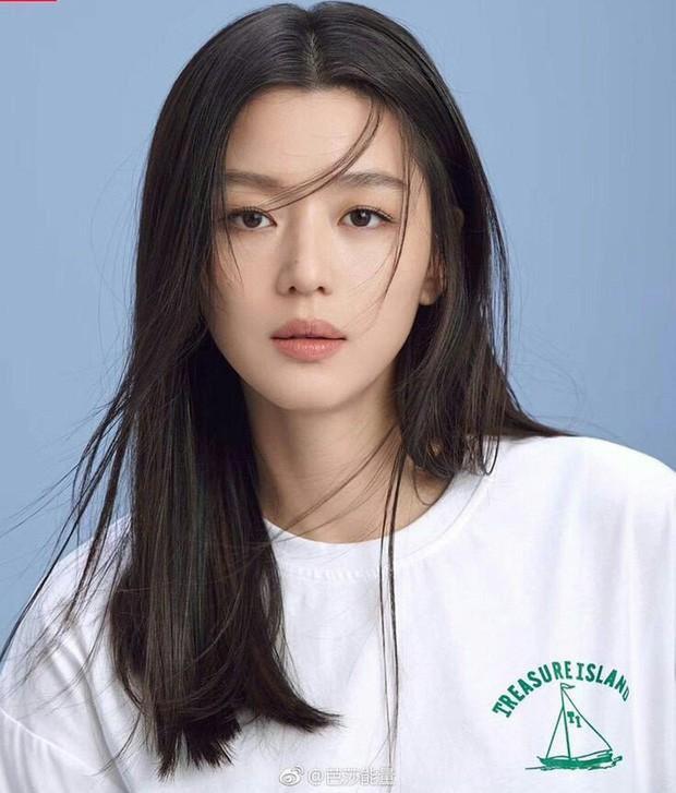 10 mỹ nhân Hàn tìm được suối nguồn trẻ mãi không già: Ai ngờ toàn U35-U40, chỉ có mỗi một idol lọt top giữa dàn diễn viên - Ảnh 9.