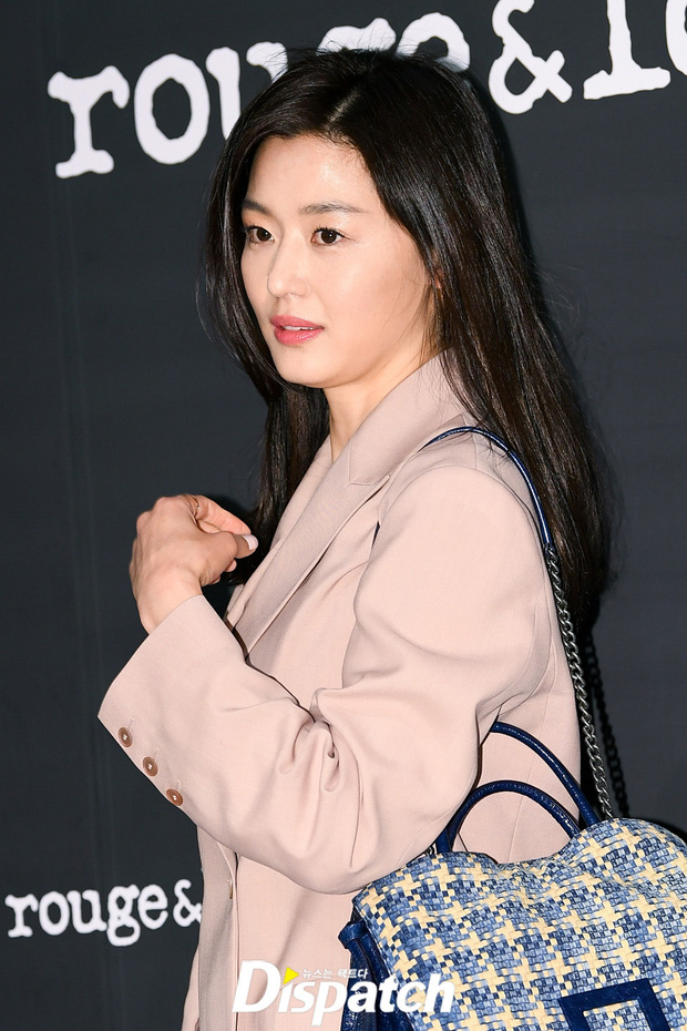 10 mỹ nhân Hàn tìm được suối nguồn trẻ mãi không già: Ai ngờ toàn U35-U40, chỉ có mỗi một idol lọt top giữa dàn diễn viên - Ảnh 10.