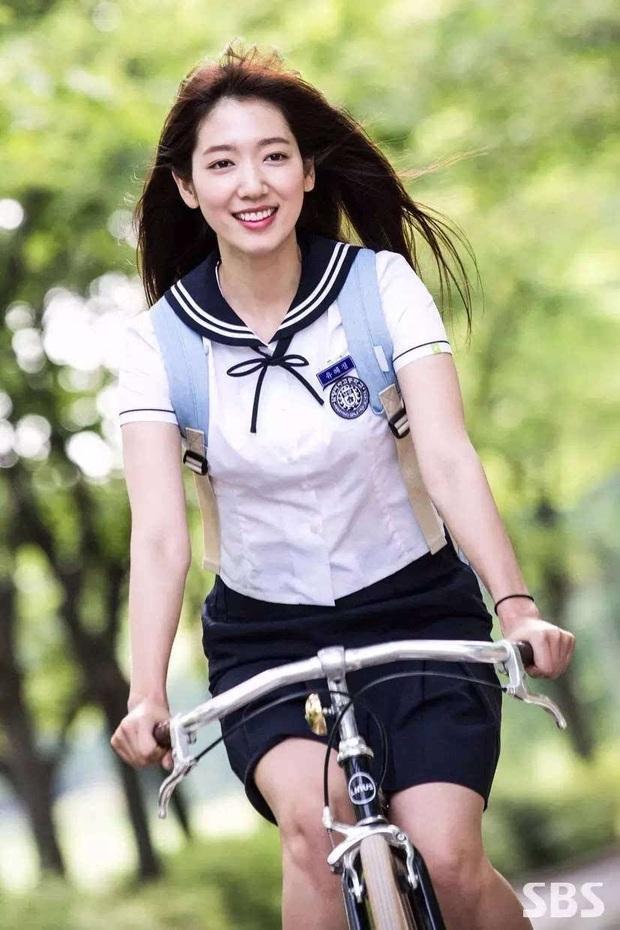 5 màn cưa sừng làm nghé xuất sắc nhất phim Hàn, Park Seo Joon trẻ trung đấy nhưng chưa bằng chị đại này - Ảnh 7.