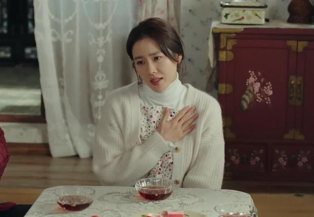 Luôn nghĩ rằng Son Ye Jin bị mẹ ghét bỏ ở Crash Landing On You, xem ngay tập 12 để thay đổi hẳn suy nghĩ - Ảnh 4.