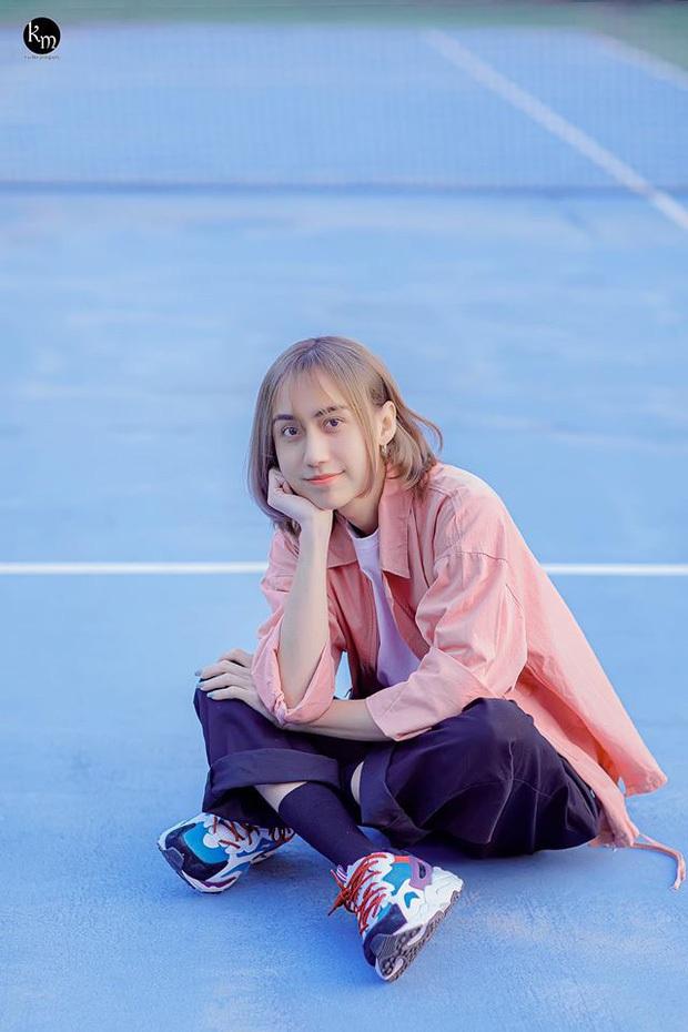 Lynk Lee nhảy Anysongchallenge dễ thương, điệu đà đúng chuẩn con gái ai nhìn cũng phải khen xinh - Ảnh 3.