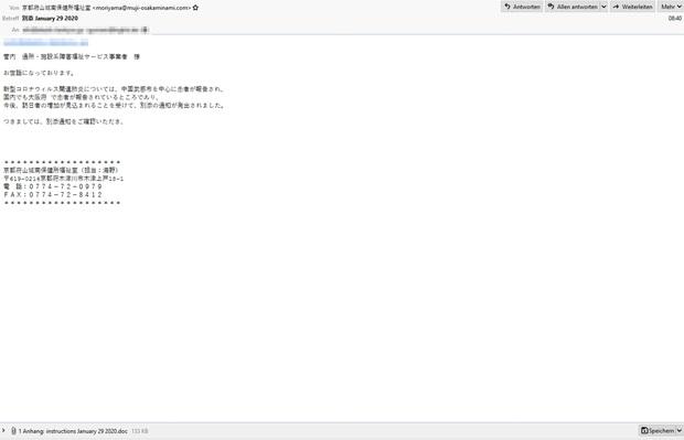 2 thủ đoạn lợi dụng nỗi sợ dịch corona: Hết làm YouTube câu view, giờ đến lừa đảo email để hack kiểm soát thiết bị - Ảnh 2.