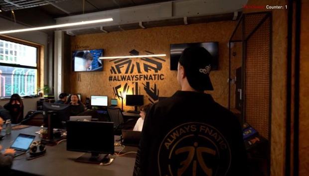 Dạo quanh 5 trụ sở eSports hàng đầu thế giới, có cả nơi thần rừng Levi từng đầu quân! - Ảnh 1.