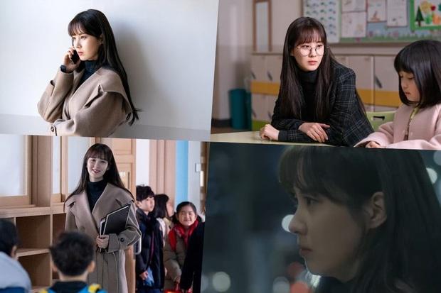 Seo Hyun (SNSD) bất ngờ đi đóng phim bách hợp, người thương chính là tiểu tam tin đồn Vị Khách Vip Lee Chung Ah! - Ảnh 5.