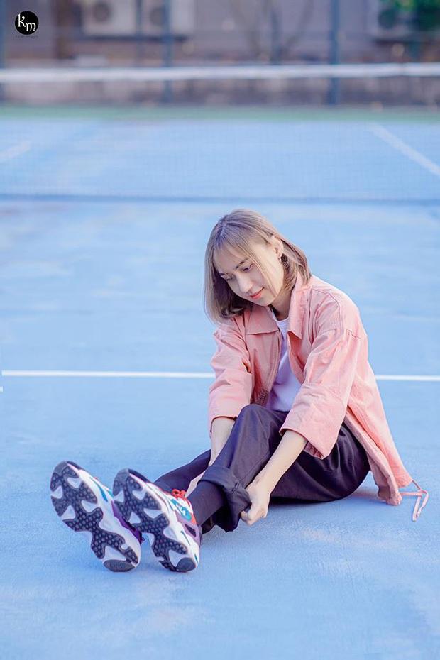 Lynk Lee nhảy Anysongchallenge dễ thương, điệu đà đúng chuẩn con gái ai nhìn cũng phải khen xinh - Ảnh 4.