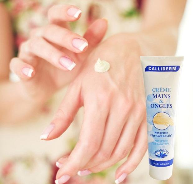 Hội chị em truyền nhau 8 loại kem dưỡng tay và móng vừa rẻ mà dùng lại rất hiệu quả - Ảnh 3.