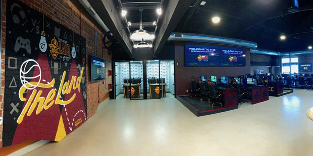 Dạo quanh 5 trụ sở eSports hàng đầu thế giới, có cả nơi thần rừng Levi từng đầu quân! - Ảnh 3.
