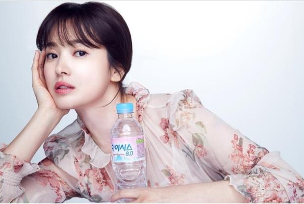 Hiếm lắm mới thấy Mỹ Tâm bánh bèo, càng nhìn càng gợi liên tưởng đến Son Ye Jin và Song Hye Kyo - Ảnh 3.