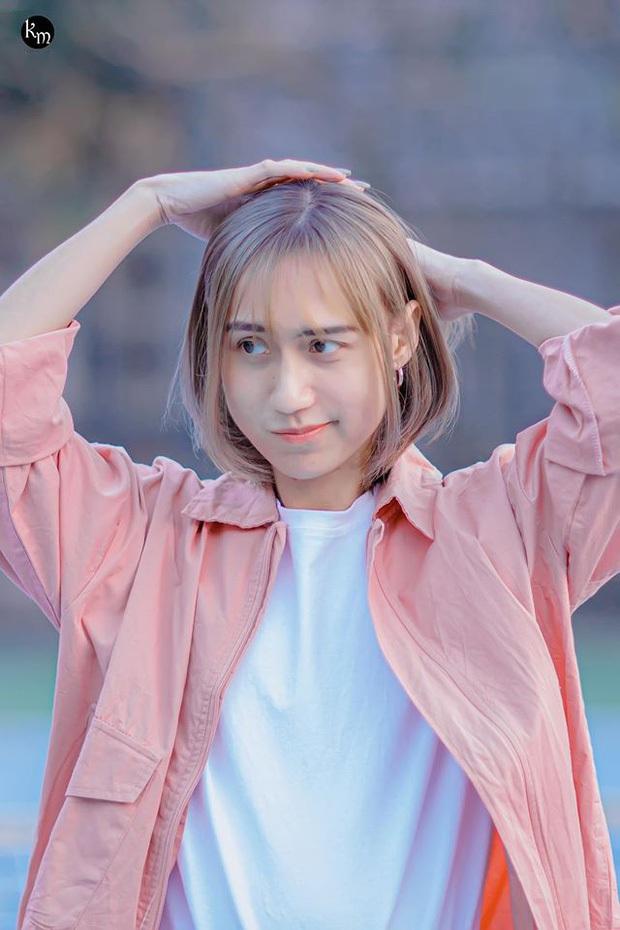 Lynk Lee nhảy Anysongchallenge dễ thương, điệu đà đúng chuẩn con gái ai nhìn cũng phải khen xinh - Ảnh 6.