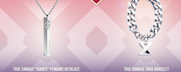 LMHT: Riot Games mở bán quà Valentine cho các cặp đôi được dịp hiến máu - Ảnh 5.