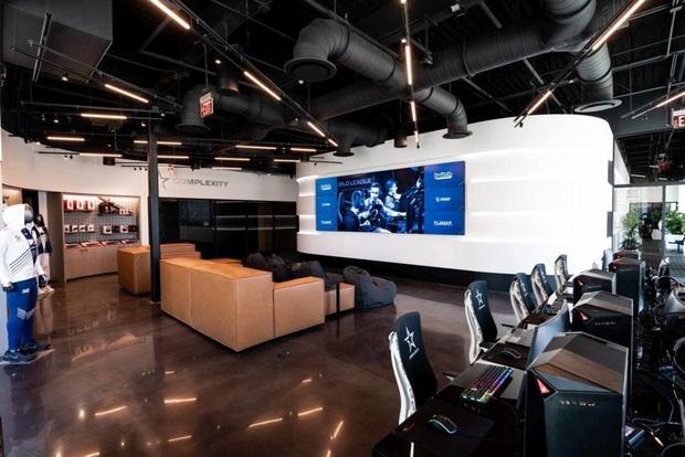 Dạo quanh 5 trụ sở eSports hàng đầu thế giới, có cả nơi thần rừng Levi từng đầu quân! - Ảnh 5.