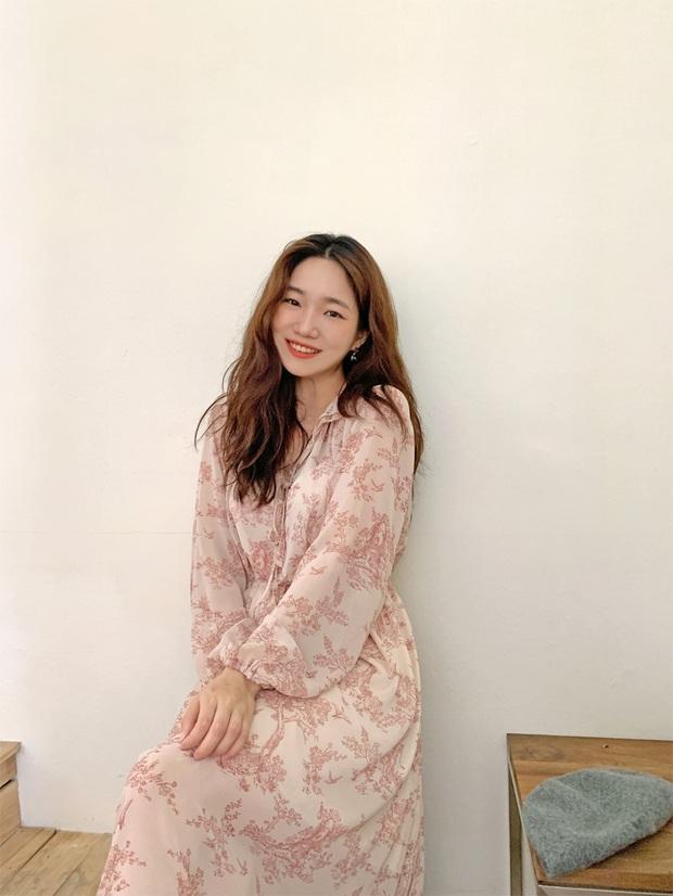 Hiếm lắm mới thấy Mỹ Tâm bánh bèo, càng nhìn càng gợi liên tưởng đến Son Ye Jin và Song Hye Kyo - Ảnh 5.