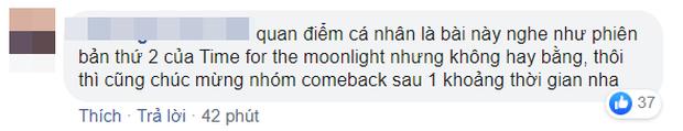 GFRIEND và EVERGLOW đối đầu khi comeback cùng ngày, cùng giờ: Bị netizen… chê như nhau nhưng ai là người chiến thắng trên BXH? - Ảnh 8.