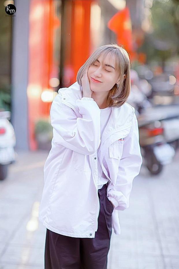 Lynk Lee nhảy Anysongchallenge dễ thương, điệu đà đúng chuẩn con gái ai nhìn cũng phải khen xinh - Ảnh 8.