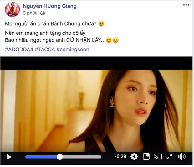 Teaser MV phần 4 #ADODDA lên sóng: Hương Giang - Hân tiểu tam đều đắc thắng, nhân vật trùm cuối sẽ giúp ai? - Ảnh 2.