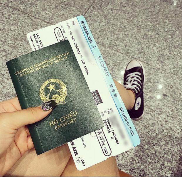 Thì ra thói quen đăng ảnh vé máy bay lên mạng xã hội hoặc vứt chúng đi có thể khiến chúng ta rước hoạ vào người thân đấy! - Ảnh 6.