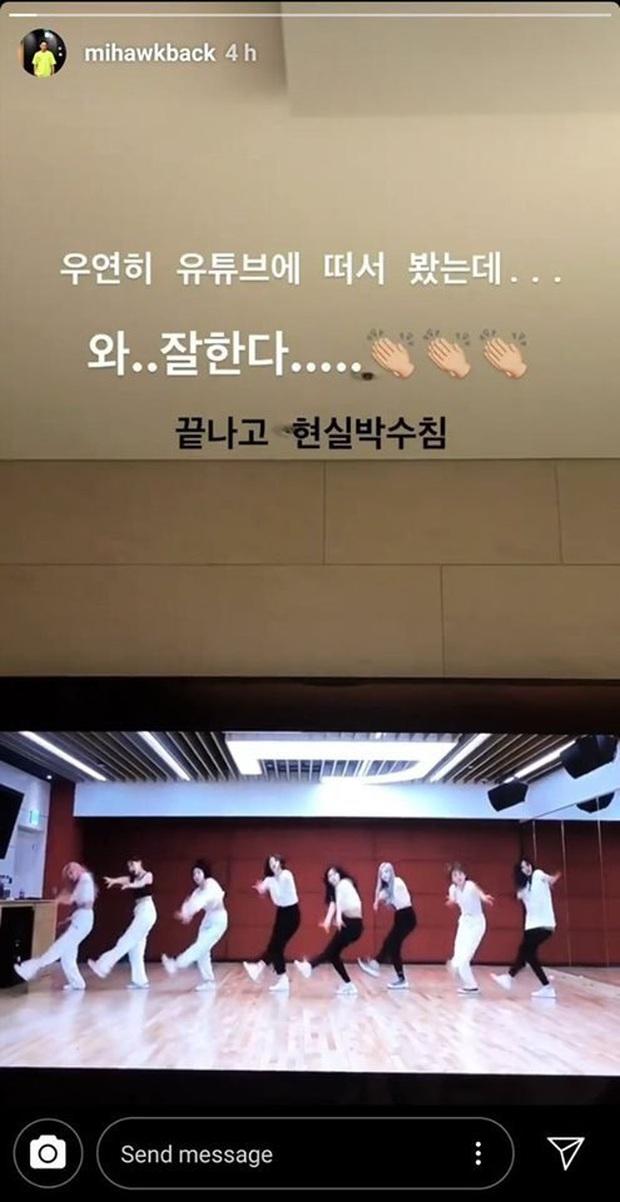 TWICE nổi tiếng nhảy đều nhưng lại bị chê vì vũ đạo đã xấu còn kì dị, Jihyo thậm chí bị Knet so sánh với… thằn lằn - Ảnh 5.