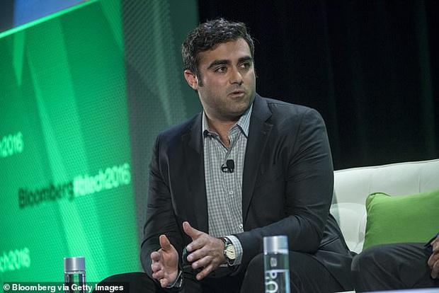 Không phải Bradley Cooper, Lady Gaga công khai khóa môi CEO công nghệ: Dân Harvard, giàu có lại còn bảnh bao! - Ảnh 8.