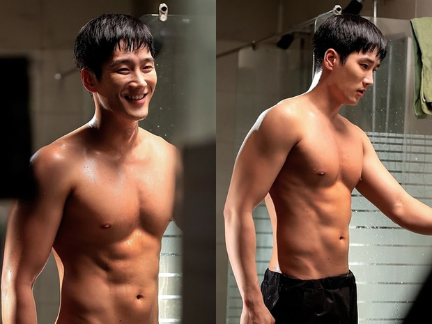 Dàn sao Itaewon Class: Park Seo Joon dính tin đồn yêu đồng tính, nữ thứ hot hơn cả nữ chính vì từng cặp kè Lee Jong Suk? - Ảnh 19.