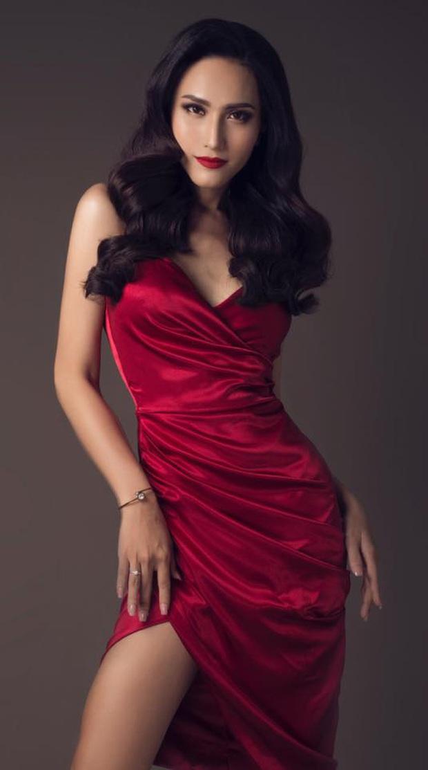 Khoe clip trổ tài catwalk điêu luyện, Hoài Sa được kỳ vọng làm nên chuyện tại Hoa hậu Chuyển giới Quốc tế 2020 - Ảnh 6.