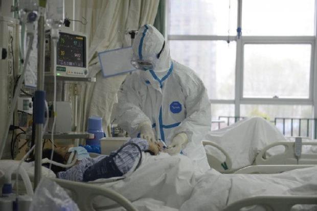 Ngày 4/2, Việt Nam ghi nhận ca nhiễm virus Corona thứ 9: Nam công nhân Vĩnh Phúc trở về từ Vũ Hán - Ảnh 1.