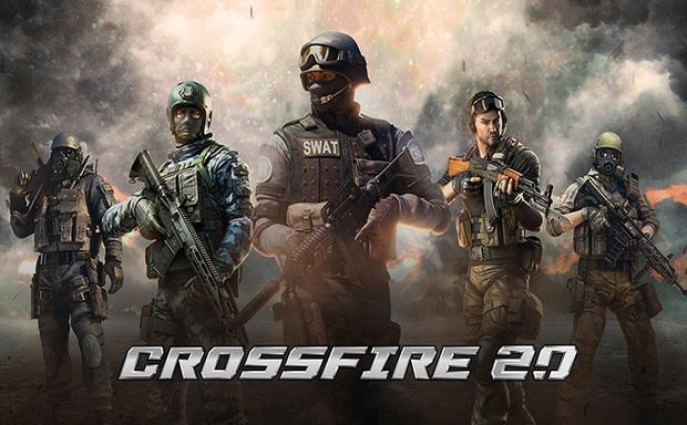 Tựa game bắn súng tuổi thơ Đột Kích bất ngờ được nhà phát triển SmileGate tuyên bố đóng cửa tại Hàn Quốc sau hơn 10 năm phát hành - Ảnh 2.