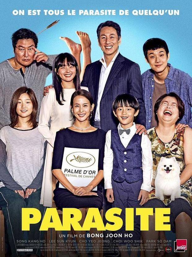 Toàn bộ dàn diễn viên Parasite xác nhận tham dự Oscar, sẵn sàng làm nên lịch sử ôm tượng vàng danh giá - Ảnh 1.