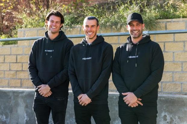 Tiếp bước Antoine Griezmann, đến lượt Gareth Bale thành lập tổ chức eSports riêng của mình mang tên Ellevens Esports - Ảnh 2.