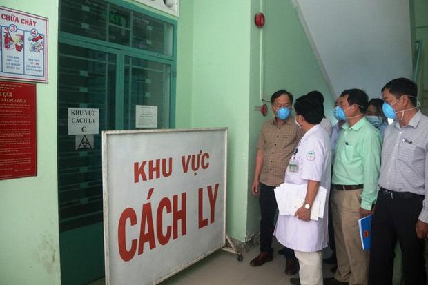 Nữ lễ tân nhiễm virus corona ở Khánh Hòa đã được điều trị khỏi bệnh - Ảnh 2.