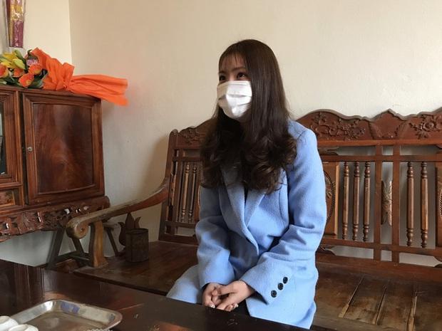 Cô gái nhiễm virus corona đầu tiên: Tôi không sợ bệnh, chỉ sợ mọi người bị lây do mình - Ảnh 3.
