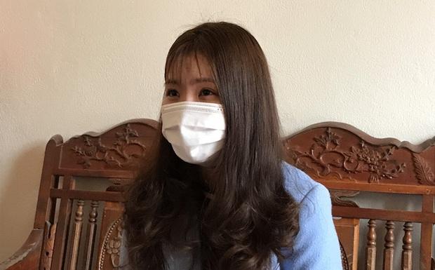 Cô gái nhiễm virus corona đầu tiên: Tôi không sợ bệnh, chỉ sợ mọi người bị lây do mình - Ảnh 1.