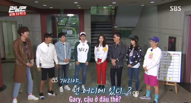 Quay trở lại show thực tế cùng con trai, vì sao Kang Gary bị netizen Hàn ném đá không thương tiếc? - Ảnh 3.