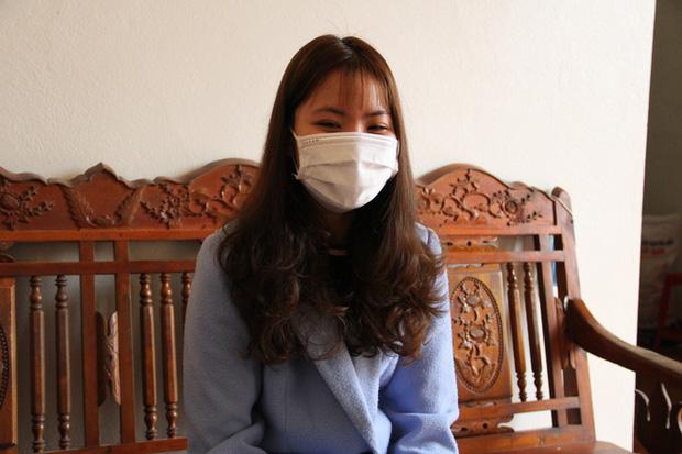 Cô gái nhiễm virus corona đầu tiên: Tôi không sợ bệnh, chỉ sợ mọi người bị lây do mình - Ảnh 4.