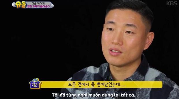 Quay trở lại show thực tế cùng con trai, vì sao Kang Gary bị netizen Hàn ném đá không thương tiếc? - Ảnh 5.