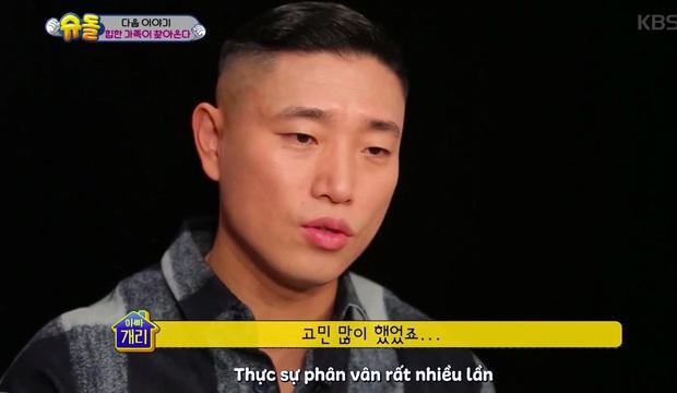 Quay trở lại show thực tế cùng con trai, vì sao Kang Gary bị netizen Hàn ném đá không thương tiếc? - Ảnh 6.