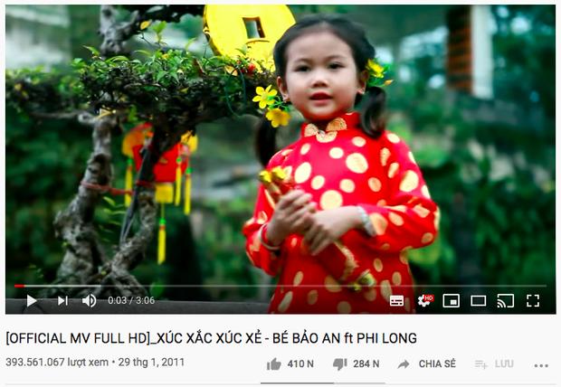 Khi nhạc bé trùm mới là thế lực thống trị YouTube: Video nào cũng từ chục đến trăm triệu view, các ngôi sao Vpop ra chuồng gà hết! - Ảnh 8.