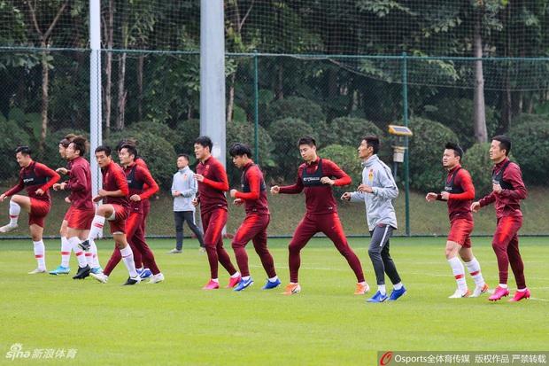 Đội tuyển Trung Quốc chật vật xin visa để thi đấu vòng loại World Cup 2022 - Ảnh 1.