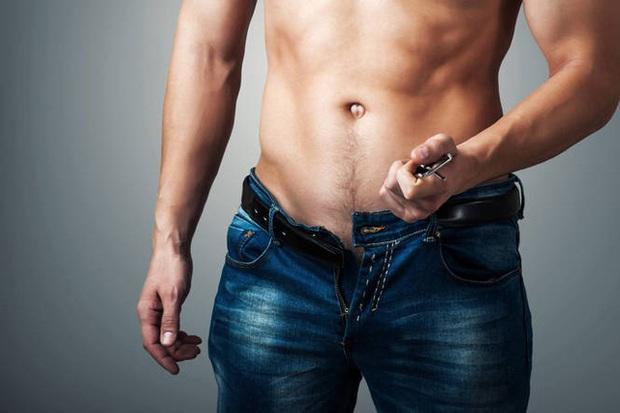 Lười thay quần lót mỗi ngày, nam giới có nguy cơ phải đối mặt với 3 vấn đề sức khỏe nghiêm trọng - Ảnh 1.