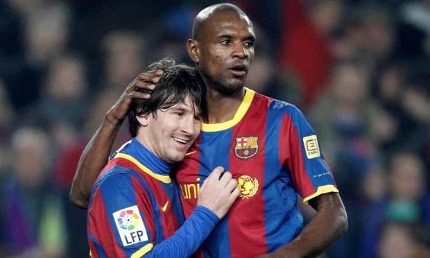 Giám đốc Barca vạ miệng, khiến Messi phải đăng đàn chỉ trích dù người đó từng là đồng đội cũ - Ảnh 3.
